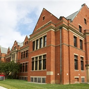 OSU - Hale Hall Renovation